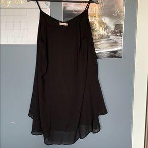 Black 3X dress